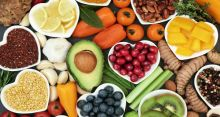 Mood-boosting foods to make you happy