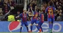 Benzema remains untouchable