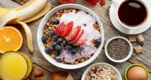 Make changes in diet to fight ageing
