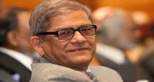 No freedom of speech: Fakhrul