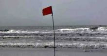 Storm 'Titli' intensifies: Signal 4 issued