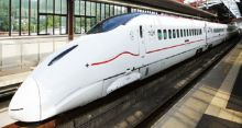 China plans bullet train to India via Bangladesh