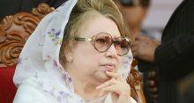 Khaleda Zia needs hospitalization