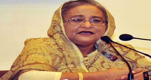 No scope for long-term stay of Rohingya: PM