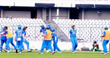 India beats Bangladesh in U-19 Asia Cup