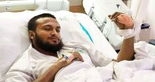 Finger won't fully recover: Shakib