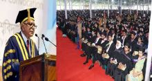 Engage yourselves in nation-building work: President