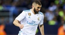 Benzema remains untouchable