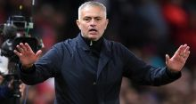 Mourinho faces probe over comments