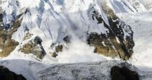 Nine climbers killed in Nepal snowstorm