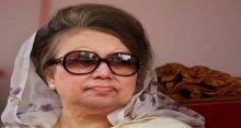 Khaleda's bail extended until Oct 23