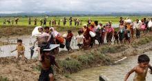 UNSC members ask to discuss Myanmar inquiry