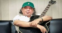 Legendary singer Ayub Bacchu passes away