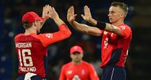 England beat Sri Lanka to take 2-0 lead