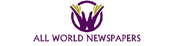 allworldnewspapers.com