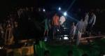 শরীয়তপুরে খাদে পড়া ট্রাকের নিচ থেকে ৩ শ্রমিকের লাশ উদ্ধার