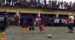 শরণখোলায় ৮ দলীয় ফুটবল টুর্নামেন্টের ফাইনাল খেলা অনুষ্ঠিত