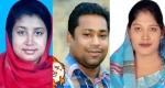 কোটচাঁদপুরে উপজেলা নির্বাচনে শরিফুননেসা মিকি চেয়ারম্যান নির্বাচিত