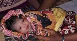 বুলবুলের রাতে আশ্রয়কেন্দ্রে জন্ম নিলো 'বুলবুলি'