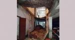 চাঁদপুরে এতিমখানার বারান্দা ধসে শিক্ষকসহ আহত ৩৫