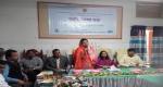 কোটচাঁদপুরে জলাতঙ্ক নির্মূলে টিকাদান কর্মসূচি