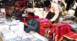 সিরাজগঞ্জে কাপড়ের হাটে অব্যাহত চুরির ঘটনায় ব্যবসায়ীরা আতংকিত