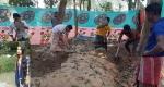 হবিগঞ্জে স্কুলছাত্রী জেরিন হত্যা : ময়নাতদন্তের জন্য ১১ দিন পর লাশ উত্তোলন