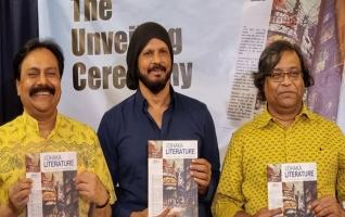 'Dhaka literature ' এর জয়যাত্রা অমর হোক