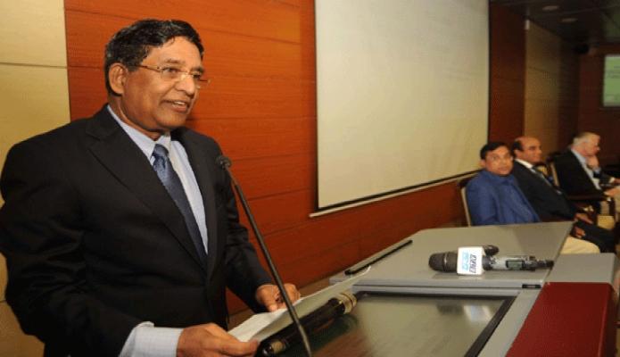 রবিবার কৃষিমন্ত্রী ড. মোঃ আব্দুর রাজ্জাক ঢাকায় নর্থ সাউথ ইউনির্ভার্সিটিতে !GMO Policy and Practices in South Asia ! শীর্ষক সেমিনারে প্রধান অতিথির বক্তৃতা করেন -পিআইডি